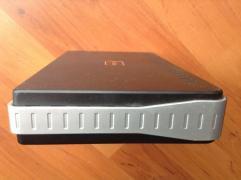 ADSL router D-Link DSL-2640U