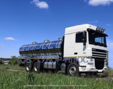 Асенізаторні машини- обслуговування та ремонт