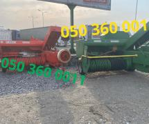 Baler Sipma 224/1, b/u (photo real)