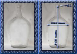 Бутыль, сулея 1967 год
