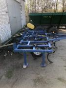 Cultivator KPS-4