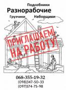 Handymen in Krivoy Rog with a high s/n (18-45 years)