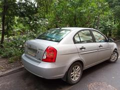 Hyundai Accent Продам Hyundai Accent, турбированный дизель, 1.5