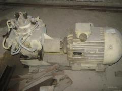 Куплю компресори; К2-150, ЭК2-150