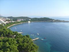Незабываемый отдых. Хорватия. Макарска. Апартаменты MIA