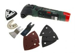 PAMFW 12 B1 Battery multi-functional tool PARKSI