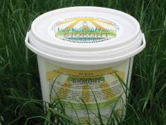 Preservative for silage Biokont