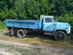 Продам бортовой ГАЗ-5312 в рабочем состоянии