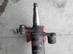 Restoration of the brake pad bracket, limit switch, tail