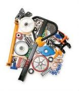 Spare parts for loaders. Sumy