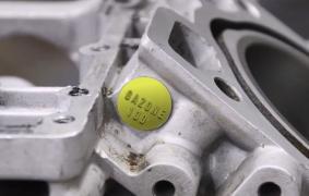 Термопломба индикатор перегрева двигателя